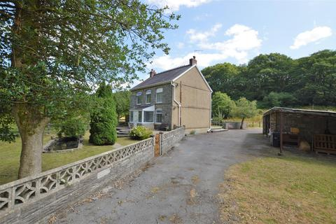 3 bedroom country house for sale - Ynys Tre Deg, Upper Cwmtwrch Swansea