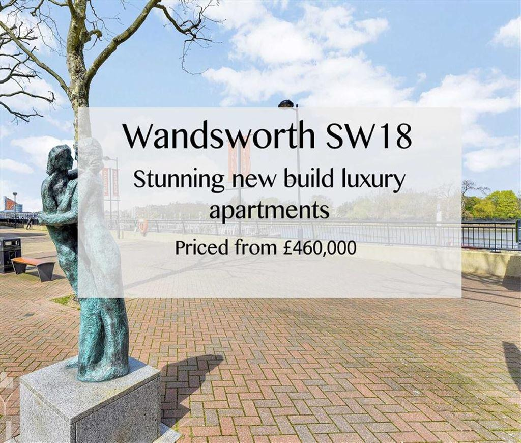 Neville Gill Close Wandsworth 1 Bed Apartment 490000 Image Of 2