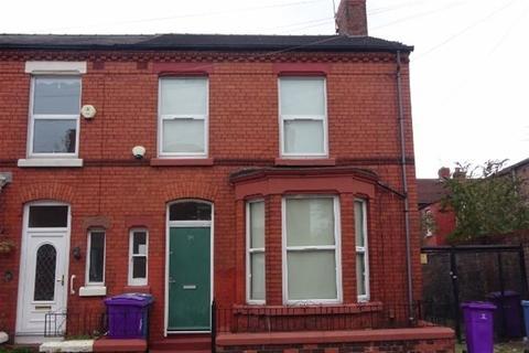 5 bedroom house to rent - Barrington Road, Liverpool, Merseyside