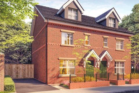 4 bedroom semi-detached house for sale - Clarkesville View, Crumpsall