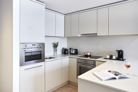 1 bedroom apartment to rent - City Suites, Chapel Street, Manchester City Centre