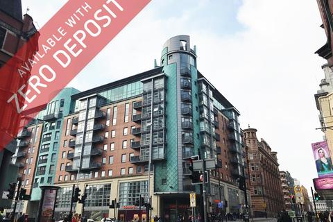 1 bedroom property to rent - W3, Whitworth Street West, City Centre