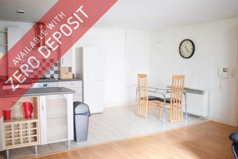 1 bedroom property to rent - W3, Whitworth Street West, Manchester