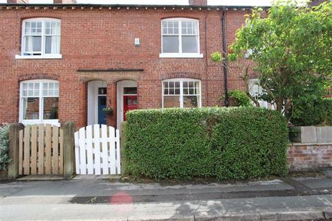 2 bedroom terraced house to rent - Carlisle Street, Alderley Edge