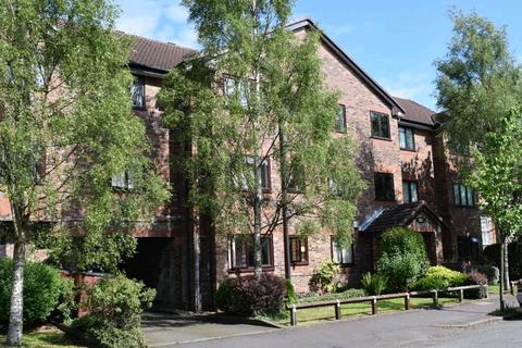 2 bedroom flat for sale - Ladybarn Court, Egerton Road, Fallowfield