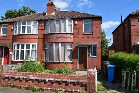 4 bedroom semi-detached house to rent - Alan Road, Withington, Manchester