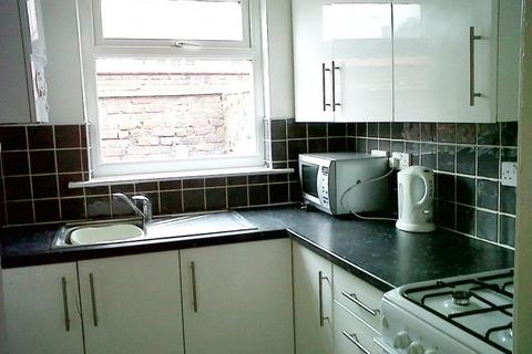 3 bedroom house to rent - Camborne Street, Rusholme, Manchester