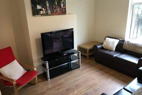 4 bedroom house to rent - Beverly Road, Fallowfield, Manchester