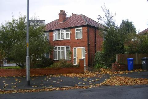 4 bedroom house to rent - Parsonage Road, Withington, Manchester