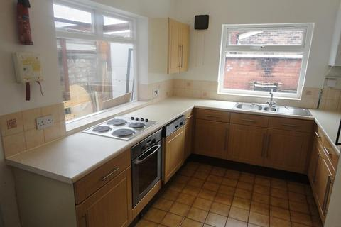4 bedroom house to rent - Deramore Street, Rusholme, Manchester
