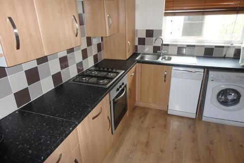 2 bedroom terraced house to rent - Chilworth Street, Rusholme, Manchester