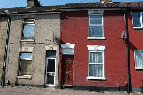 2 bedroom terraced house for sale - Thorold Road, Chatham, ME5