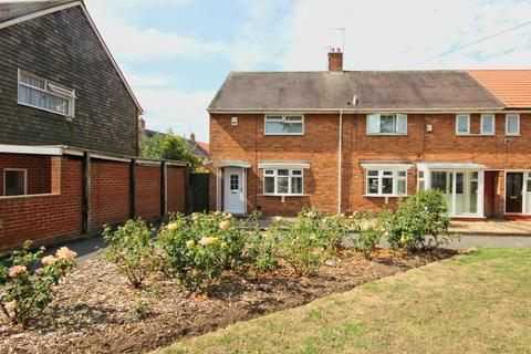 2 bedroom townhouse for sale - Bricknell Avenue, Hull, HU5