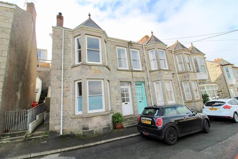 3 bedroom end of terrace house to rent - Peverell Road, Porthleven