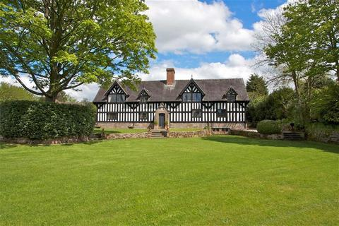 4 bedroom country house for sale - Smithy Lane, Knighton, Shropshire