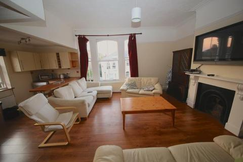 4 bedroom flat to rent - Stafford Road, Southsea