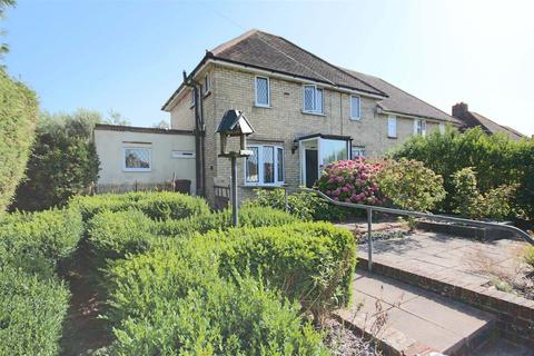 2 bedroom semi-detached house for sale - Denton Drive, Hollingbury, Brighton