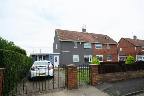 3 bedroom semi-detached house for sale - Raleigh Square, Redhouse, Sunderland