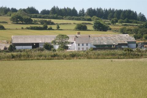 Farm for sale - Hermon, Glogue