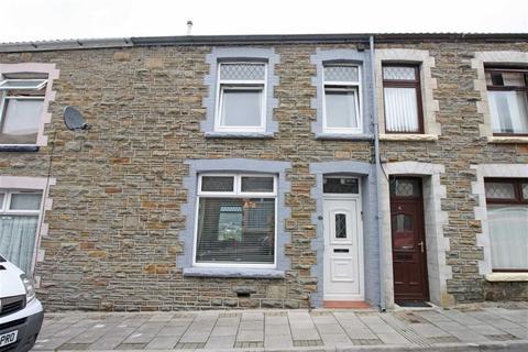3 Bedroom Terraced House For Sale Brook Street Aberaman Aberdare