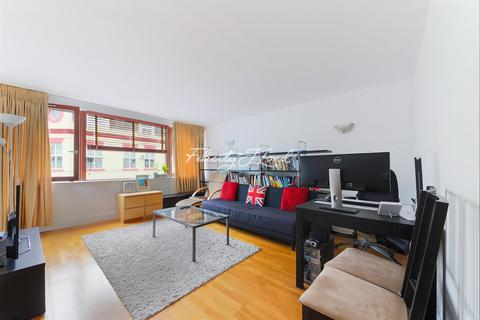 1 bedroom flat to rent - Naylor Building West, E1