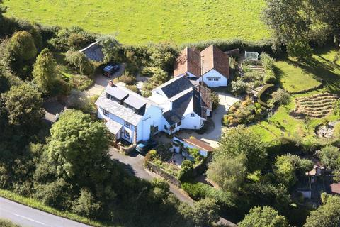 4 bedroom cottage for sale - Newton Tracey, Barnstaple