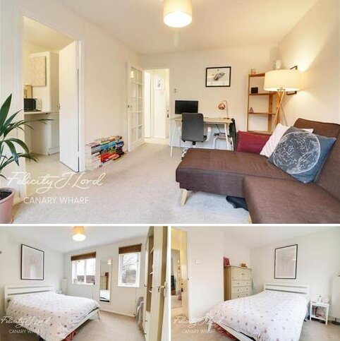 1 bedroom flat to rent - Telegraph Place, E14