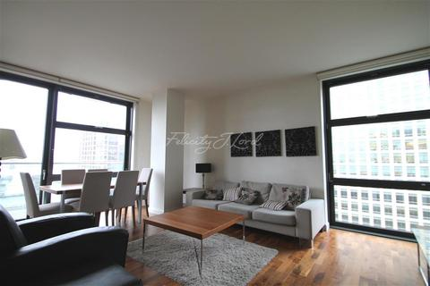 2 bedroom flat to rent - Discovery Dock, E14