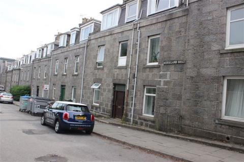 1 bedroom flat to rent - 14 Merkland Road GFR Aberdeen