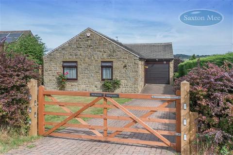 3 bedroom bungalow for sale - Greaves Lane, Stannington Village, Sheffield, S6