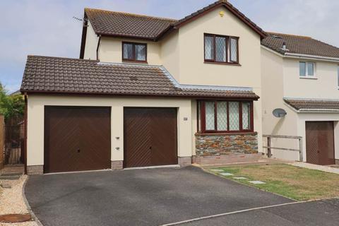 4 bedroom detached house for sale - Fremington, Barnstaple