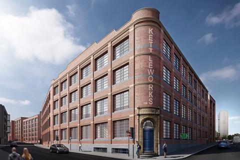 2 bedroom apartment for sale - The Kettleworks, Camden Street, Jewellery Quarter, B1
