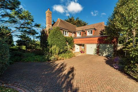 5 bedroom detached house for sale - Dyke Road Avenue, Hove, BN3
