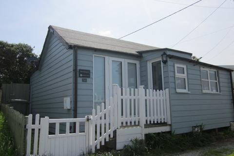 2 bedroom detached bungalow for sale - Gwithian Towans, Hayle
