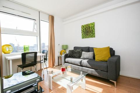 1 bedroom apartment to rent - The Cube West, 197 Wharfside Street