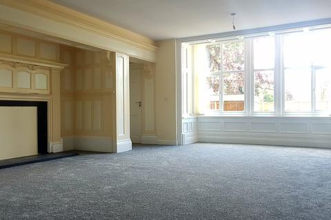 Studio to rent - Ratcliffe Road, Stoneygate, Leicester