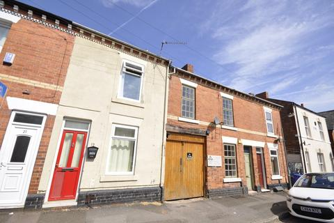 3 bedroom terraced house for sale - Camden Street, Derby