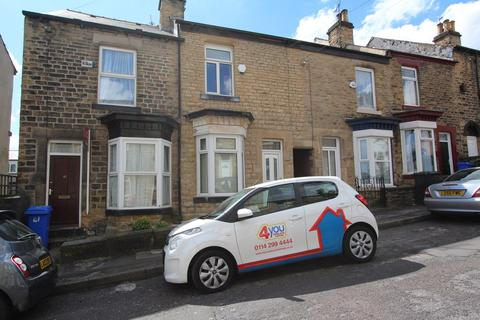 4 bedroom end of terrace house to rent - Cromwell Street, Walkley