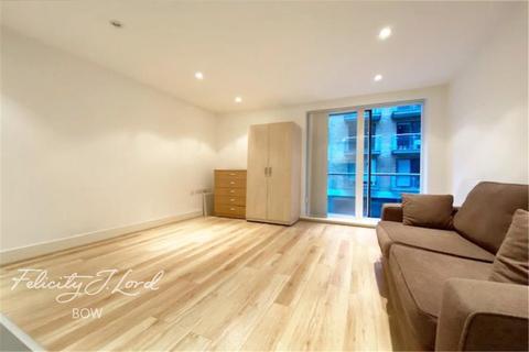 1 bedroom flat to rent - Caspian Wharf, E3