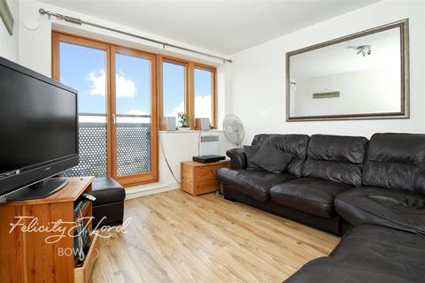 2 bedroom flat to rent - Leamore Court, E2
