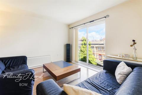 2 bedroom flat to rent - Ladyfern House, E3