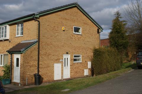 2 bedroom flat to rent - Willmore Grove, Kings Norton, Birmingham, B38
