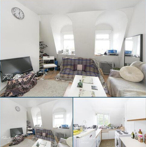 1 bedroom flat to rent - Lower Clapton E5