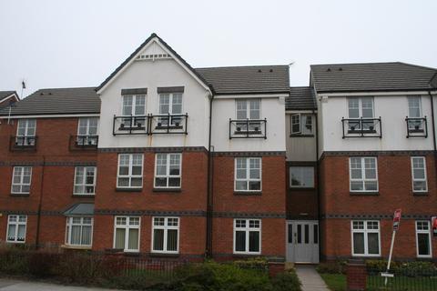 2 bedroom flat to rent - Park Way, Rednal, Birmingham, B45