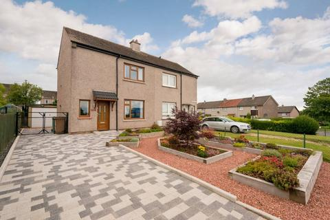 2 bedroom semi-detached house for sale - 22 Curriehill Road, Currie, EH14 5NS