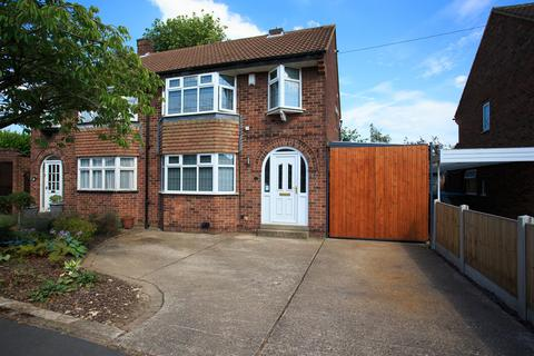 3 bedroom semi-detached house for sale - Clifton Drive, Mickleover