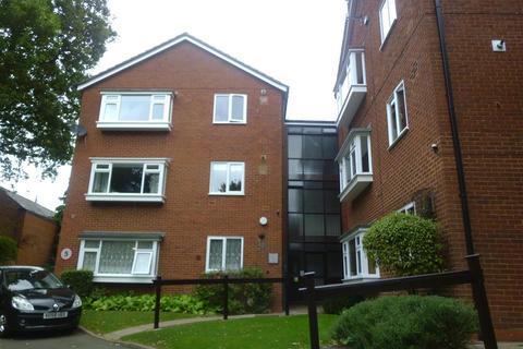2 bedroom flat to rent - David House - 142 Court Oak Road, Harborne, Birmingham B17