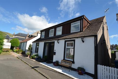 2 bedroom end of terrace house to rent - Campbell Street, Dollar