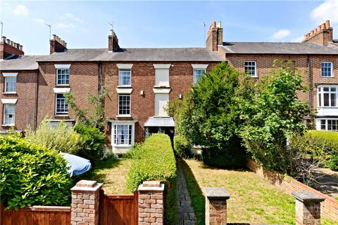 5 bedroom character property for sale - Albion Place, Northampton, Northamptonshire