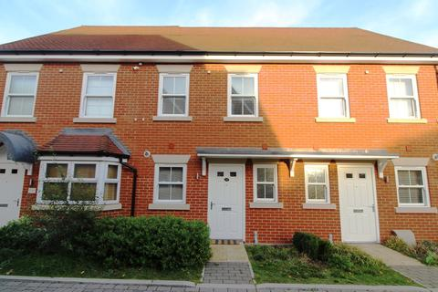 2 bedroom terraced house to rent - Haden Square, Reading, RG1